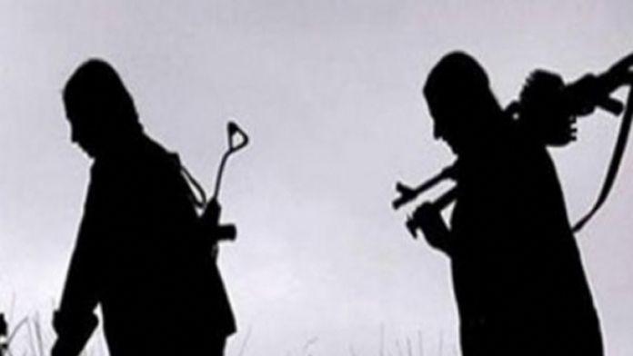 YPG'li iki terörist öldürüldü
