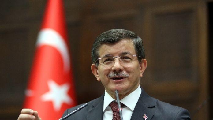 Davutoğlu, Ukrayna'ya gidecek