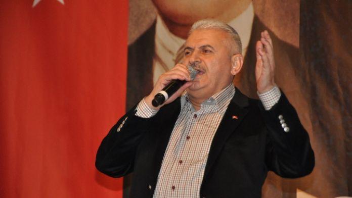 'Türkiye'nin gücünü sınamaya çalışıyorlar'