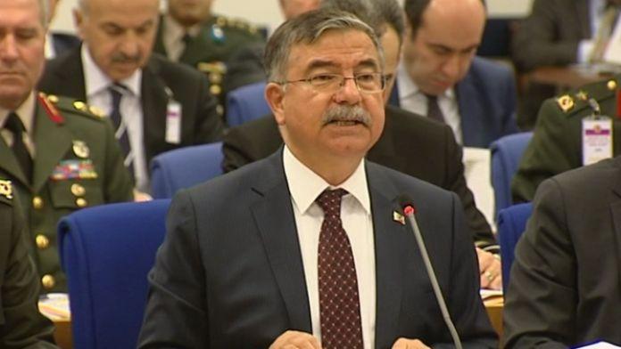 'Türkiye caydırıcı bir silahlı güce sahip olmak zorundadır