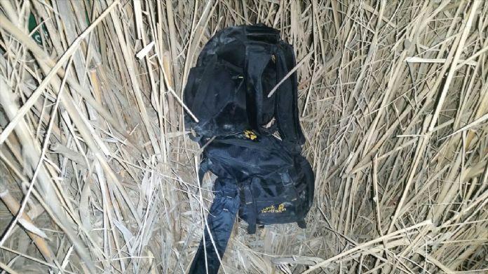 Şanlıurfa'da 50 kilogram patlayıcı ele geçirildi