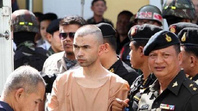 Bangkok bombacısı ifade değiştirdi