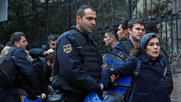 Ankara Üniversitesindeki gözaltıların sayısı yükseldi