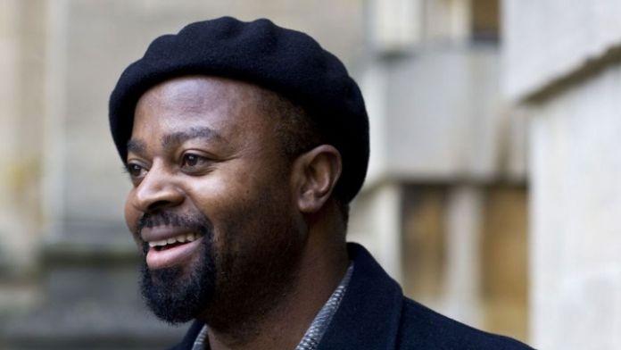 'Man Booker' ödüllü yazar Okri İstanbul'a geliyor