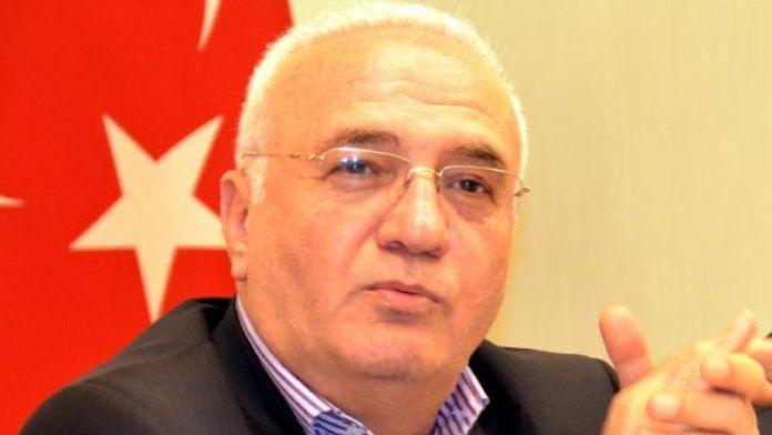Şili ve Alman işadamları zirvesi Erciyes'de yapılacak