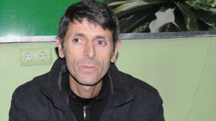 HDP Hakkari il Eş Başkanı gözaltına alındı