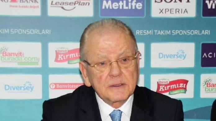Banvit antrenörü Ernak: Anadolu Efes hatalarımızı cezalandırdı