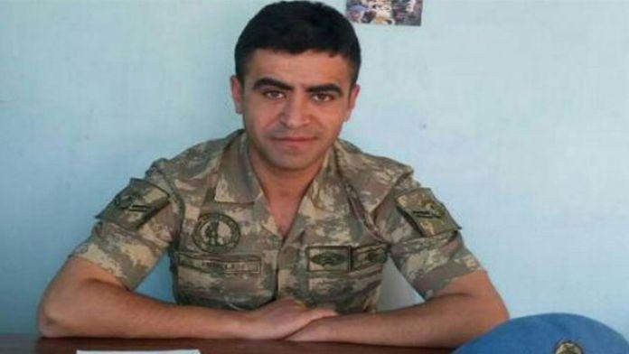 Sur'da yaralanan uzman çavuş, GATA'ya gönderildi