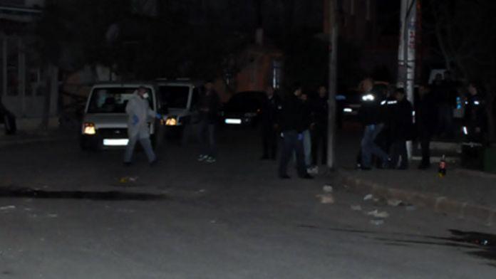 İzmir'de Öcalan olayları!