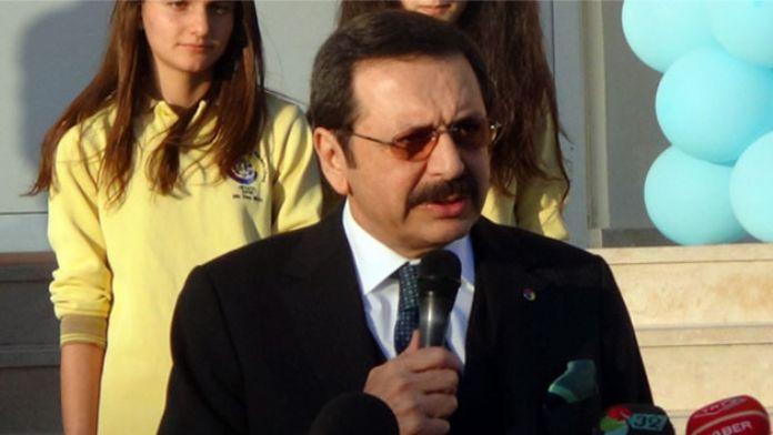 Hisarcıklıoğlu: 'Milli geliri yukarı çekmek için yapısal reformlar şart'