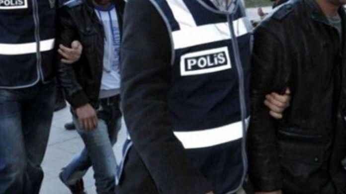 İstanbul Adalet Sarayı'nda terör operasyonu: 2 gözaltı