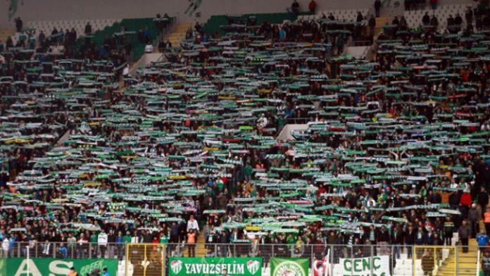 Bursaspor yarın Tahkim'e savunma yapacak