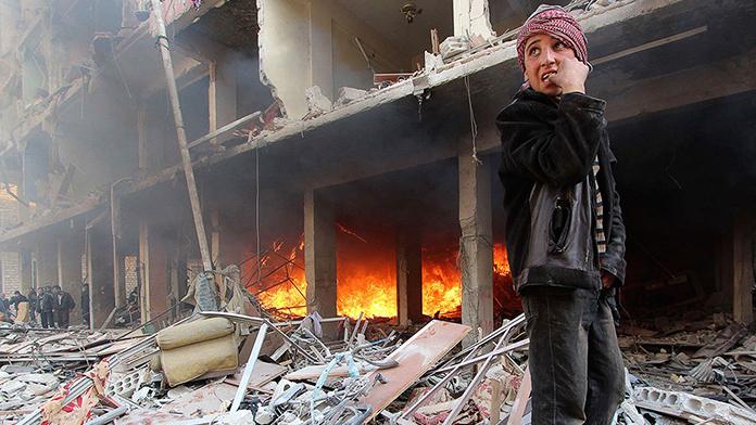 Esad'dan Türkiye ile ilgili açıklama