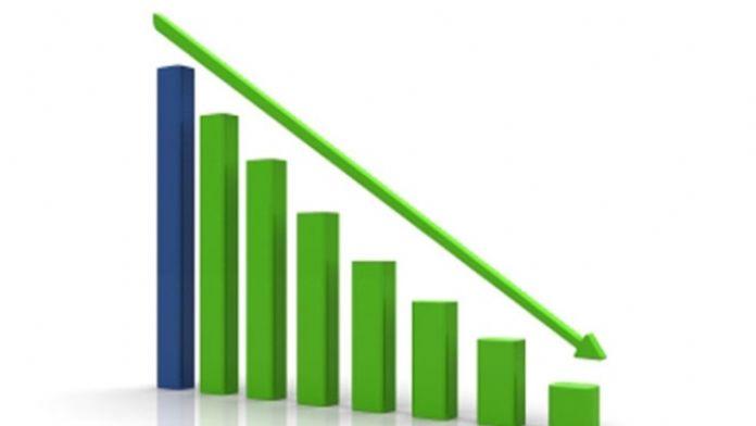Kısa vadeli borç stoku azaldı