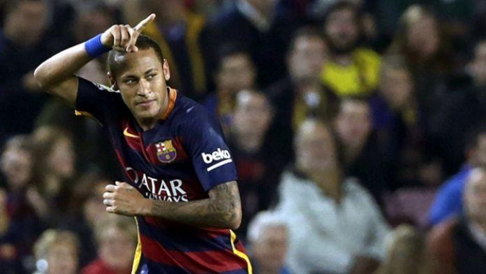 Neymar'a dudak uçuklatan vergi cezası