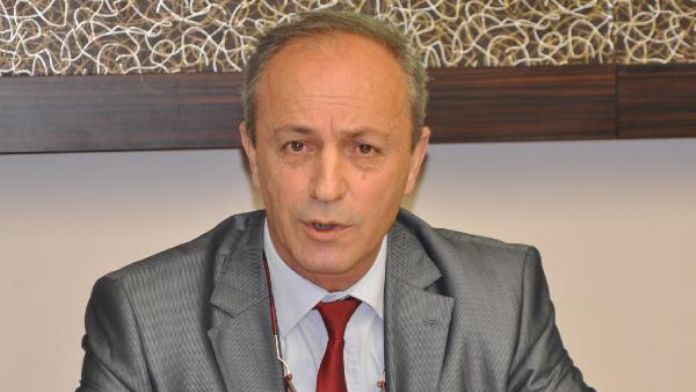 Eskişehirspor Basın Sözcüsü Arı: 'Hedefimiz yine galibiyet'