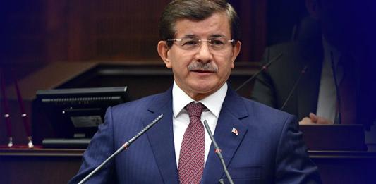 Başbakan'dan Deniz Baykal'a teşekkür