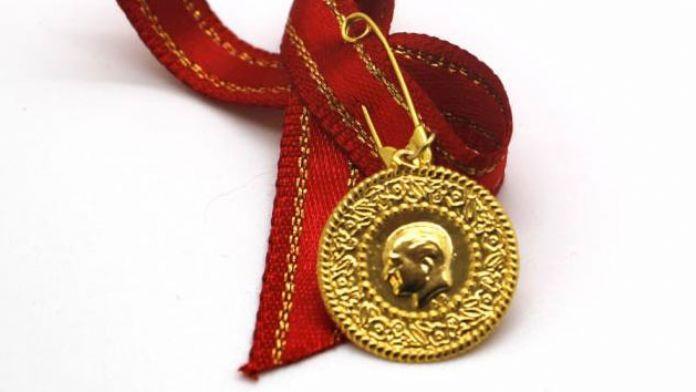 Çeyrek altın 188 lira oldu