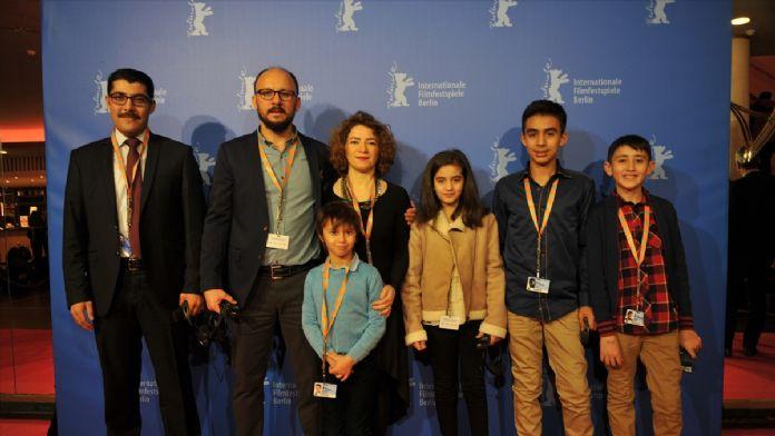 -66. Uluslararası Berlin Film Festivali