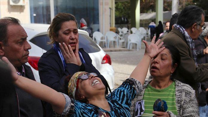 Adana'da darbedilerek öldürülen genç kadın