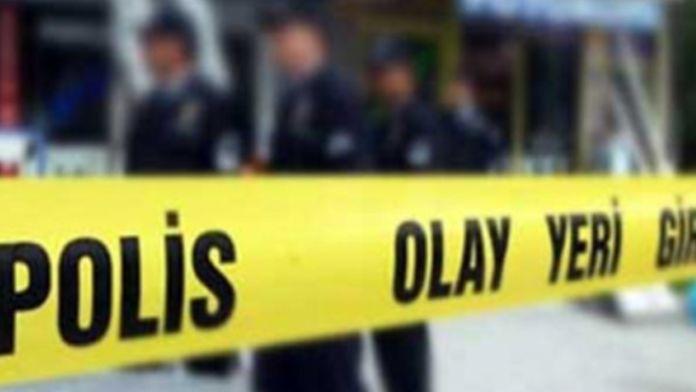 Yol kapatan grup polise saldırdı