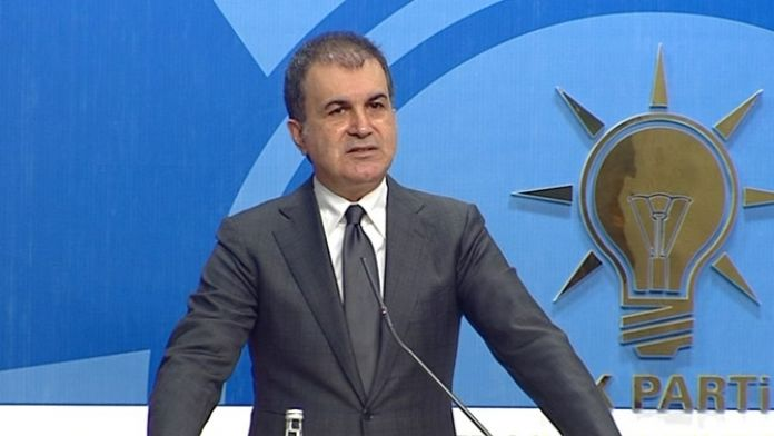 'Türkiye'nin yeni anayasaya ihtiyacı var'