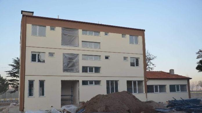 Gülşehir'de Otistik Çocuklara Bakım Merkezi Yapılıyor
