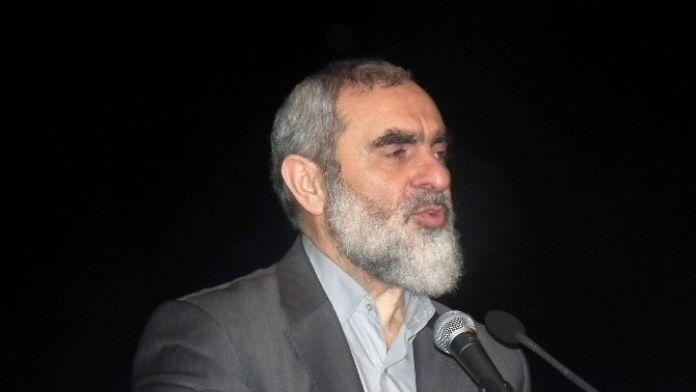 Aydın'da Nurettin Yıldız Konferansına Yoğun İlgi