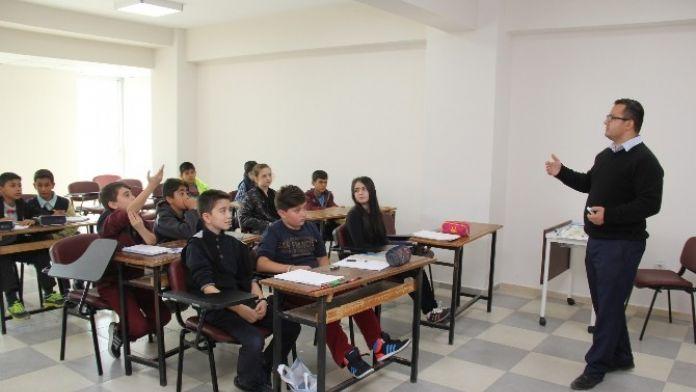 Yılda Bin Öğrencinin Eğitim Göreceğim Bem Hizmete Açılıyor