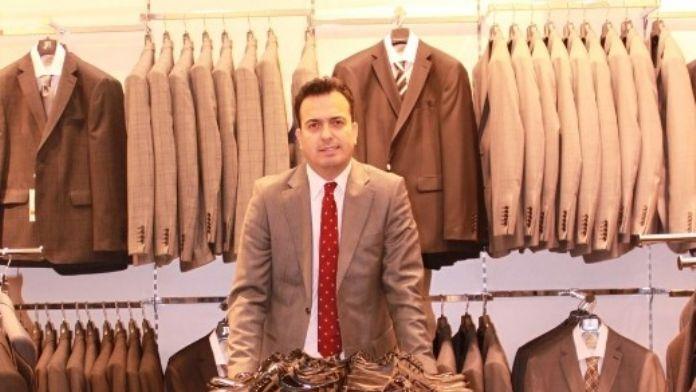 'Türkiye'de Ceket Satışları Yüzde 60 Arttı'