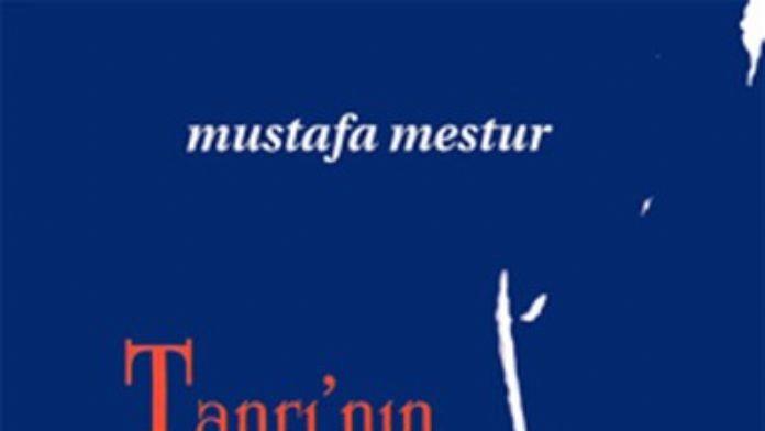 Golden PEN Ödüllü Yazar Mustafa Mestur İstanbul'a Geliyor