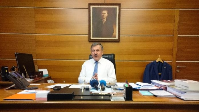 AK Partili Özdağ'dan Kılıçdaroğlu'na Cevap
