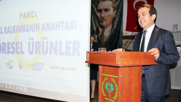 ATB'den Coğrafi İşaretler Enstitüsü Talebi