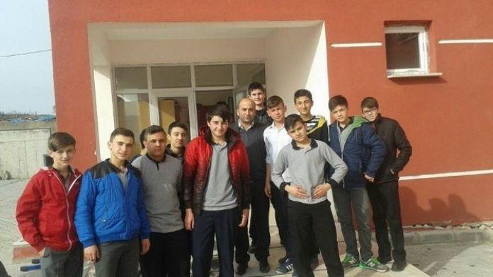 Hisarcık Aihl Öğrencilerine Anadolu Lisesi Tanıtıldı
