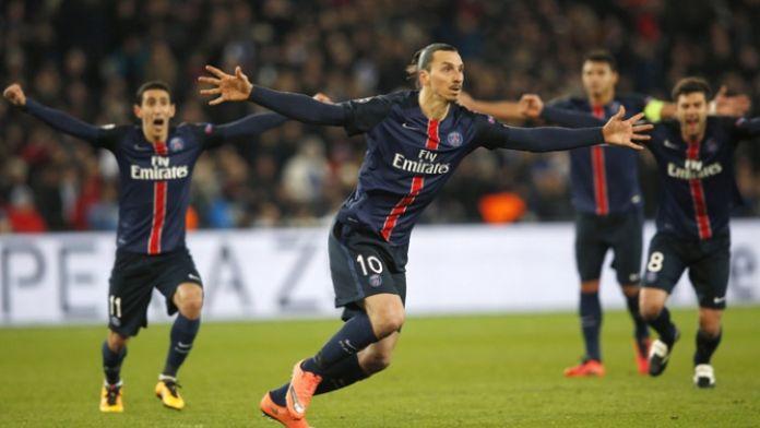 PSG Chelsea'yi 2-1'le geçti