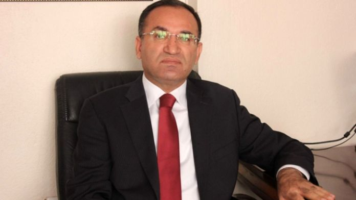 Adalet Bakanı: CHP 1982 Anayasasını koruyor