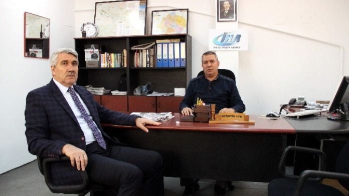 Başkan Musa Yılmaz: Şehirde Ne Varsa, Köyde De O Olacak
