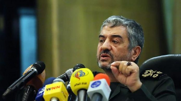İran: Arabistan'ın Suriye'ye girecek ne gücü var ne cesareti