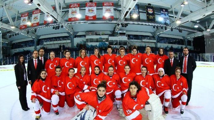 Kış Sporlarında Dünyanın Merkezi Türkiye
