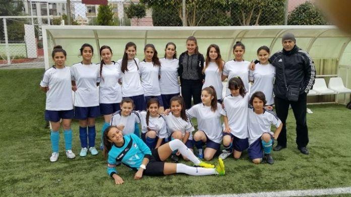 Ramazanoğlu Ortaokulu Rekora Gidiyor