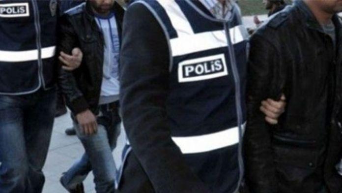 HDP ve DBP'li 5 yönetici gözaltına alındı