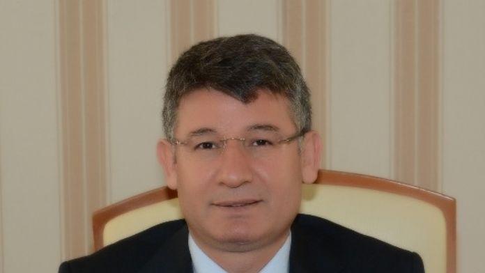 AK Parti Adana İl Başkanı Yeni: 'CHP Masadan Kaçtı'