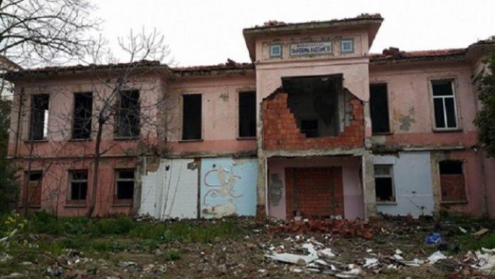 Tarihi Pertevniyal Hastanesi Sağlık Müzesi Oluyor