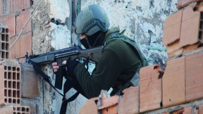 Nusaybin ve Sur'da 8 terörist öldürüldü