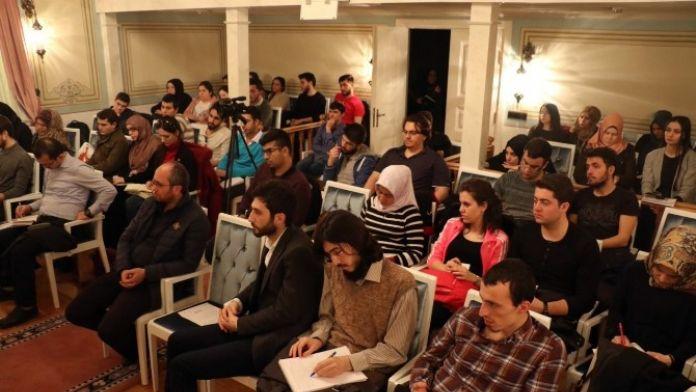 TTK Başkanı Refik Turan: 'Dünya Tarihi İslamiyet'in Doğuşuyla Yön Değiştirdi'