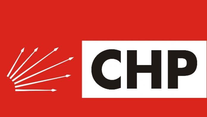 CHP'de terör toplantısı