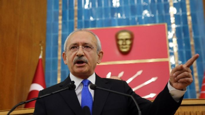 Kılıçdaroğlu Ankara'daki terör saldırısını kınadı