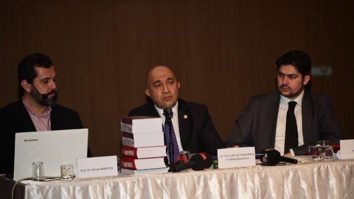 Yeni Anayasa Ve Başkanlık Sistemi Paneli