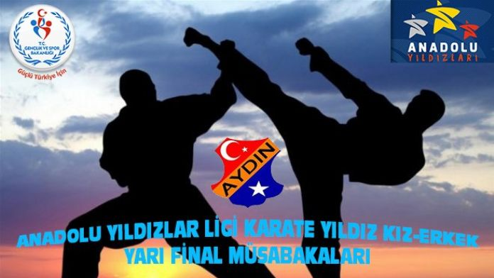 Anadolu'nun Yıldızları Nazilli'de Boy Gösterecek