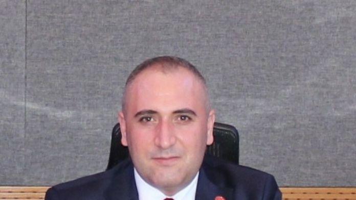 Birleştirici İş Dünyasından Ankara'daki Bombalı Saldırıya Kınama